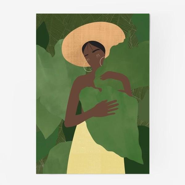 Постер «Josephine»