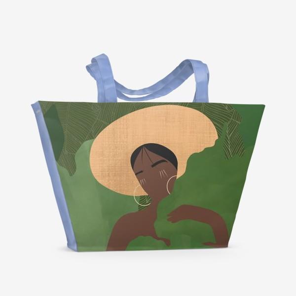 Пляжная сумка «Josephine»