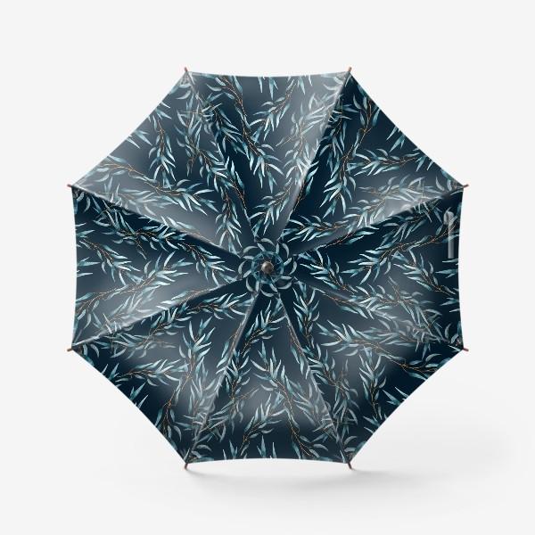 Зонт «Эвкалипт»