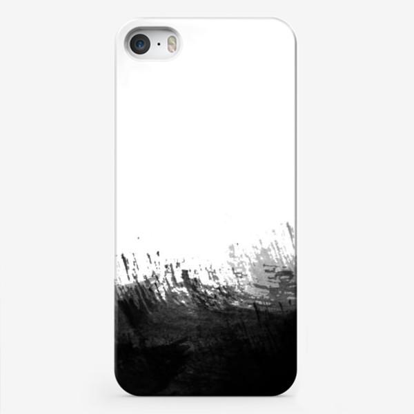 Чехол iPhone «Акварельные фантазии»