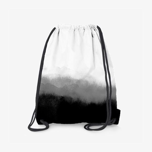 Рюкзак «Акварельные фантазии»