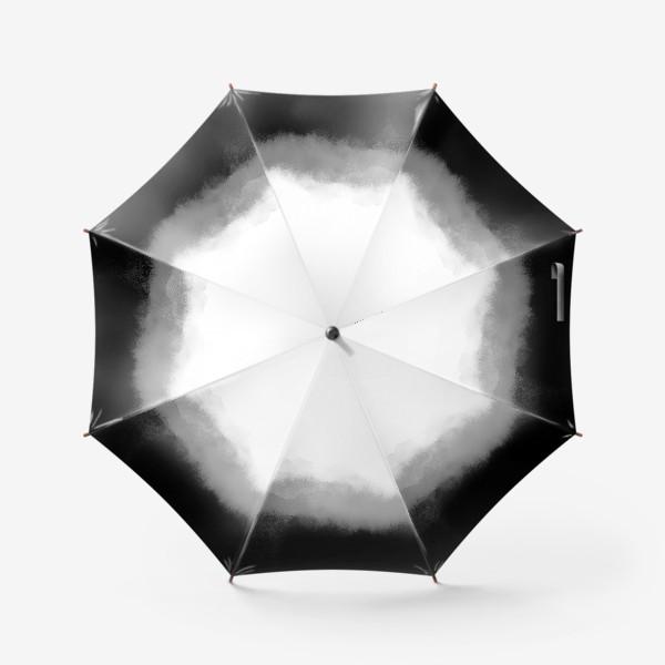 Зонт «Акварельные фантазии»
