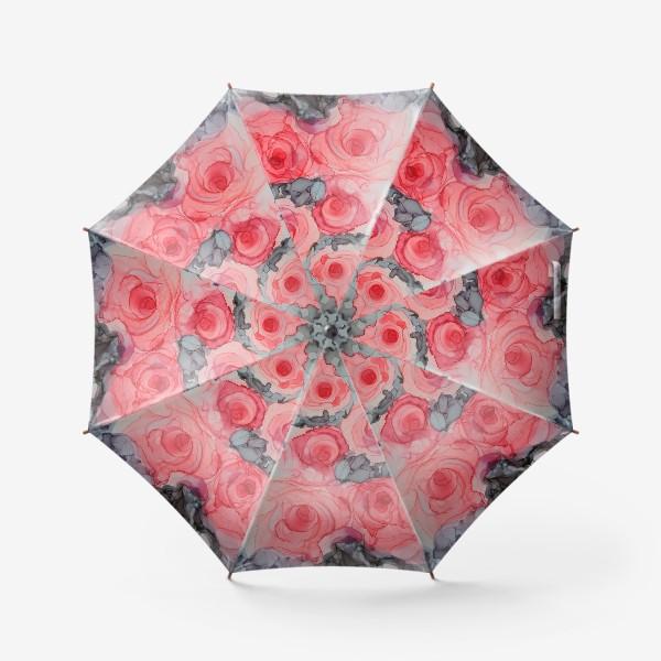 Зонт «Розы»