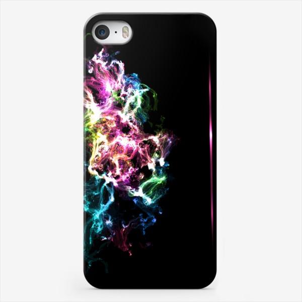 Чехол iPhone «Космос.»