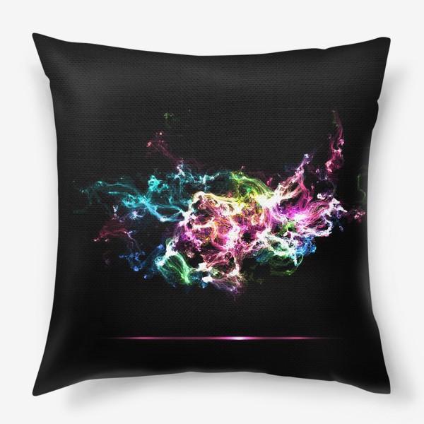 Подушка «Космос.»