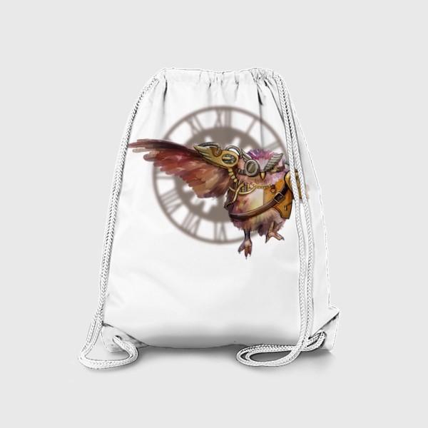 Рюкзак «Бег времени»