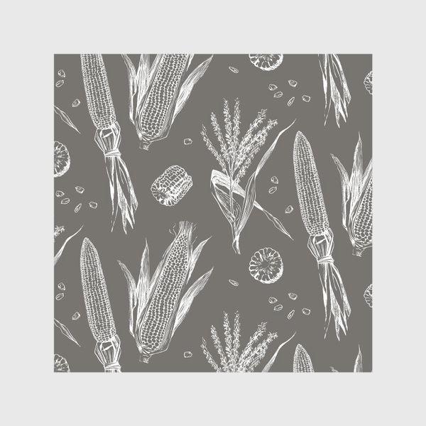 Скатерть «Урожай кукурузы»