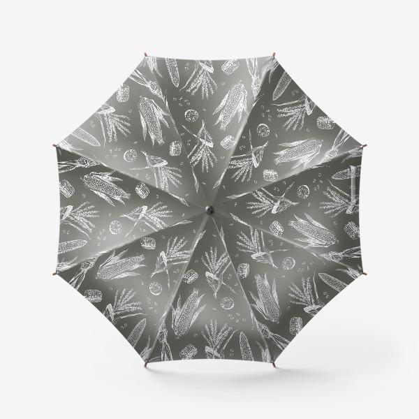 Зонт «Урожай кукурузы»