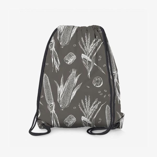 Рюкзак «Урожай кукурузы»