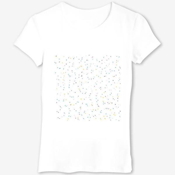 Футболка «Dots»