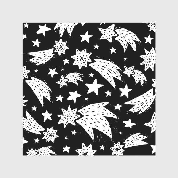 Скатерть «Ночные падающие звезды»