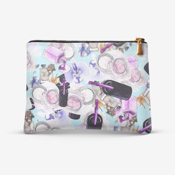 Косметичка «Fashion Nails Орхидея Лак Пудра»