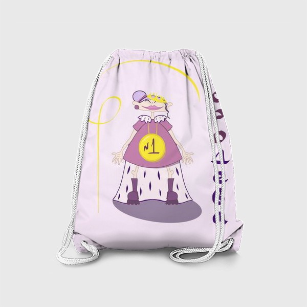 Рюкзак «КороДЕВА»