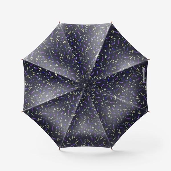 Зонт « Lavender »