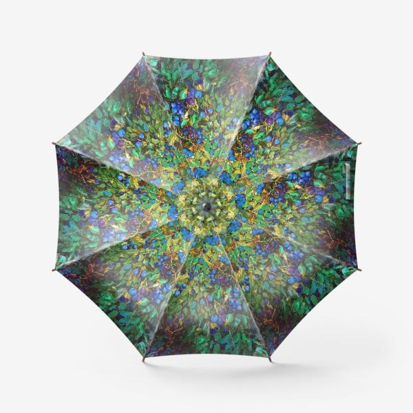 Зонт «Удачный год»