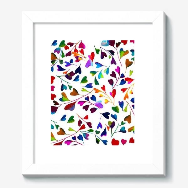 Картина «Цветные сны»