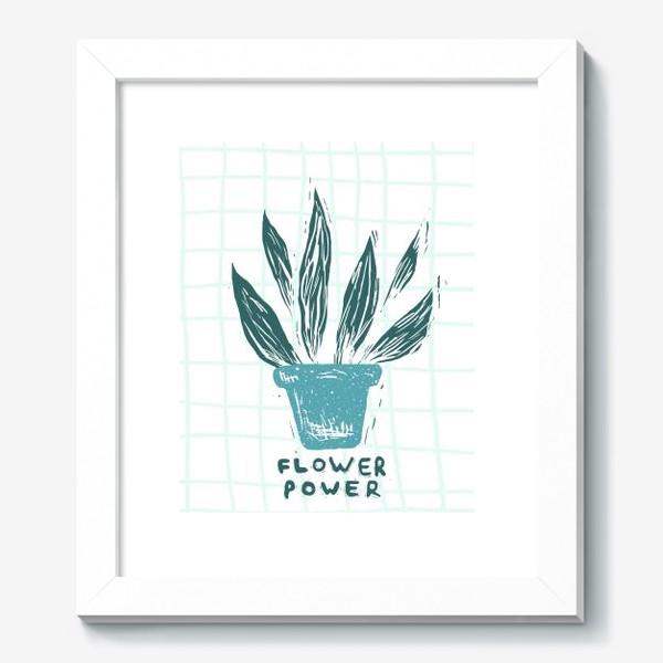Картина «Flower Power»