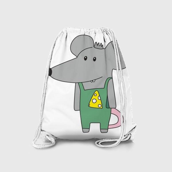Рюкзак «Сын мышь.jpg»