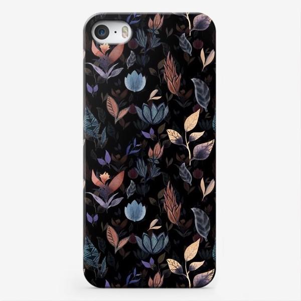 Чехол iPhone «Autumn mood»