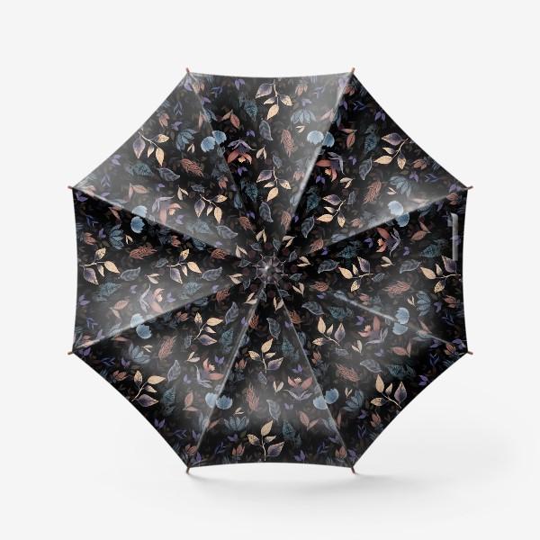 Зонт «Autumn mood»