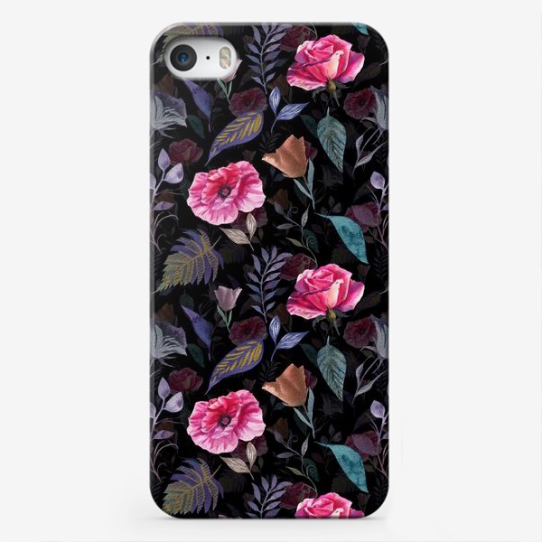 Чехол iPhone «Impression»