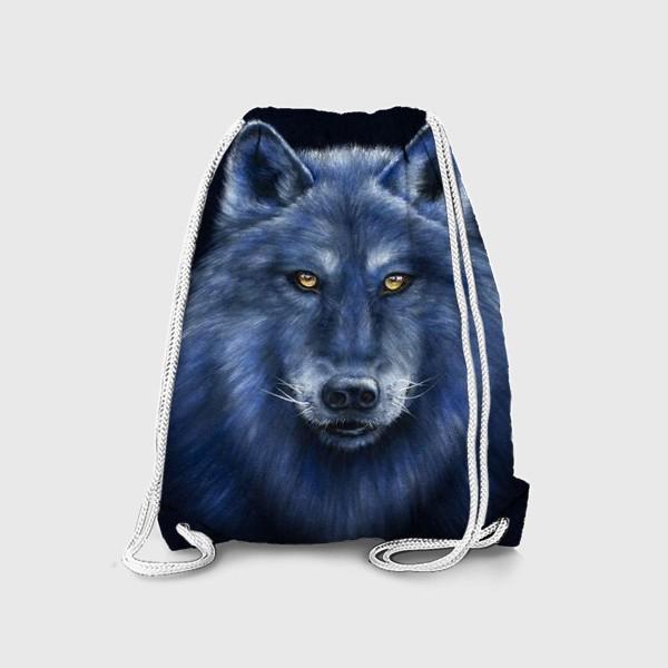 Рюкзак «Оборотень»