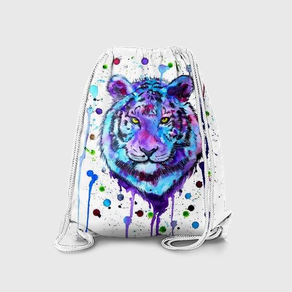 Рюкзак «Космический тигр»