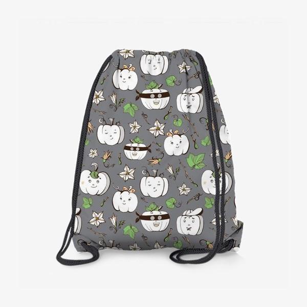 Рюкзак «тыковки»
