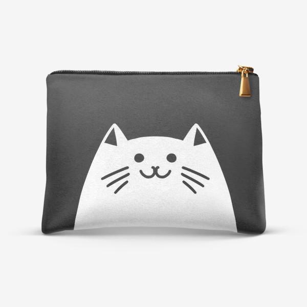Косметичка «cat»