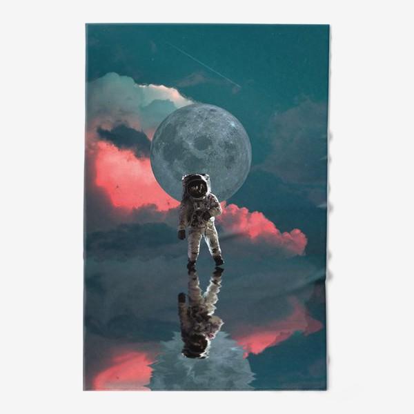 Полотенце «Космос»