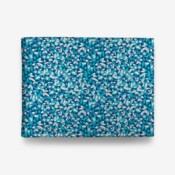 Кошелек «Abstract Pattern design»