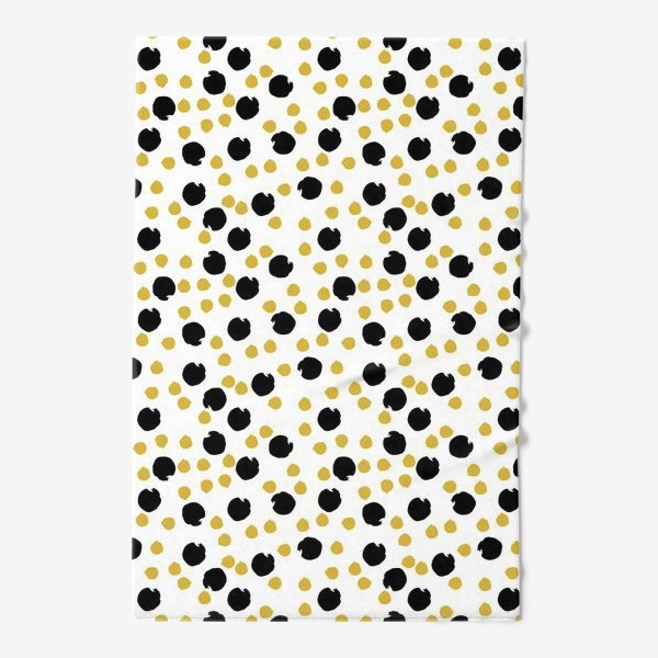 Полотенце «Abstract Pattern design»