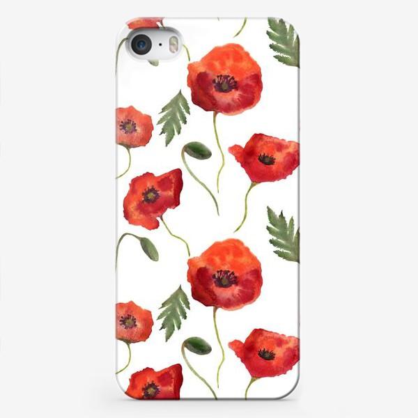 Чехол iPhone «Summer »