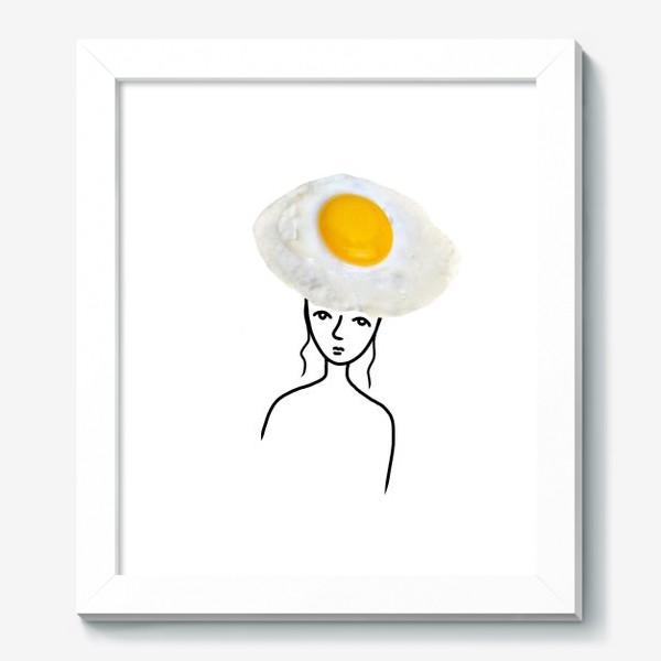 Картина «Шляпа»
