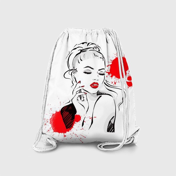 Рюкзак «Яркий образ»