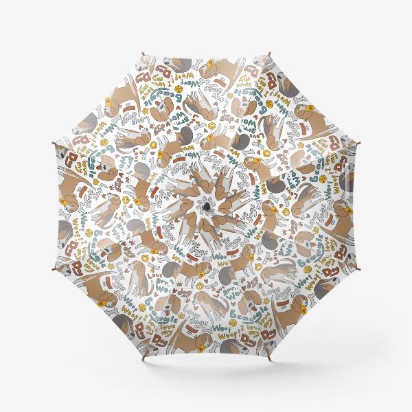 Зонт «Бигль»