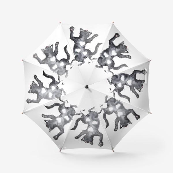 Зонт «В любви»