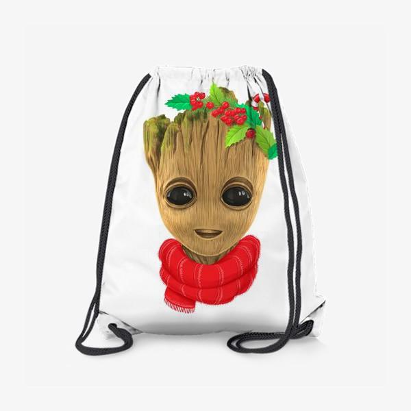 Рюкзак «Грут малыш»