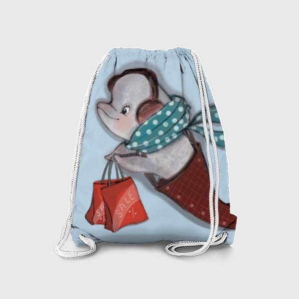 Рюкзак «Распродажи - это весело»