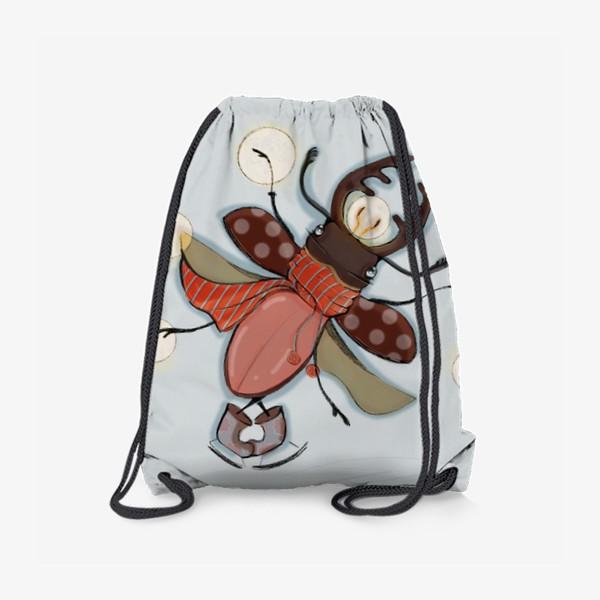 Рюкзак «Каток»