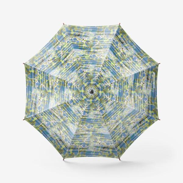 Зонт «Эбру фантазия»