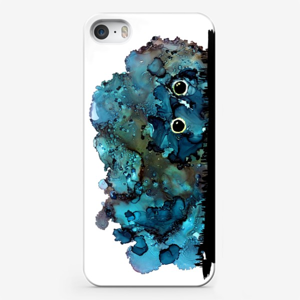 Чехол iPhone «Морской котик»