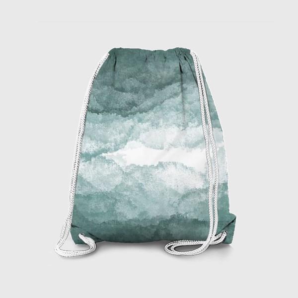 Рюкзак «Сизый туман »