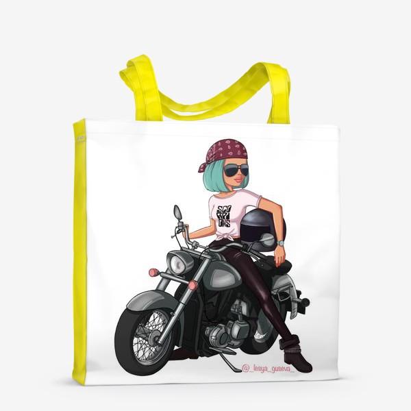 Сумка-шоппер «Элис Скорпион»