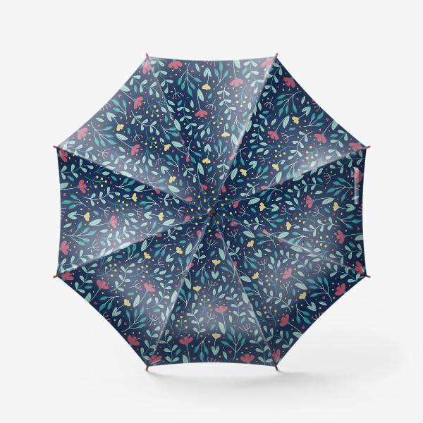 Зонт «Волшебный лес»