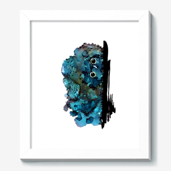 Картина «Морской котик»