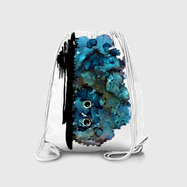 Рюкзак «Морской котик»