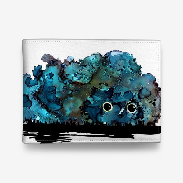 Кошелек «Морской котик»