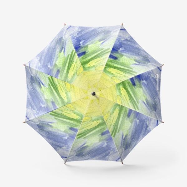 Зонт «Рыбки»