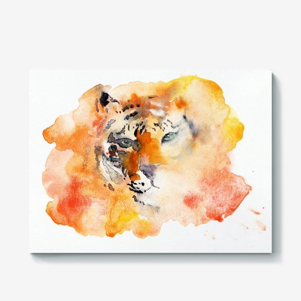 Холст «Tiger»